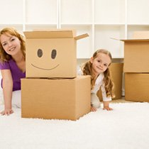 Longford Packers and Movers UB7